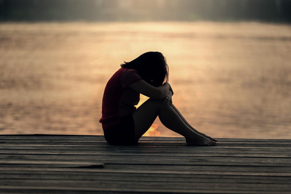 Angst Vor Der Angst überwinden Mich Nicht Mehr Schämen Für Meine